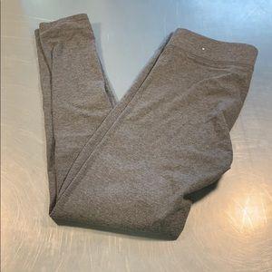 Basic Gray Leggings